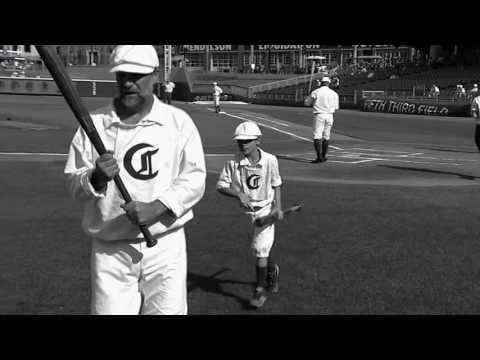 Vintage Base Ball Classic 2016
