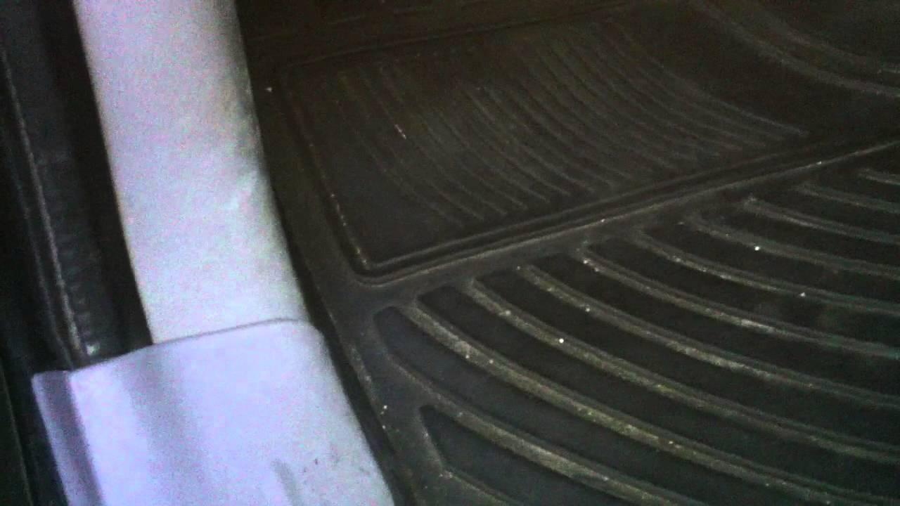 Ford Gear Shift Problem Youtube 2006 E250 Van Fuse Diagram