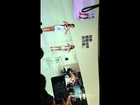 2016 Taipei car show