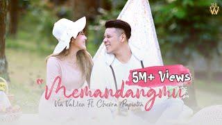 Via Vallen feat Chevra Papinka - Memandangmu ( Official Music Video )
