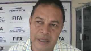 """Honduras a modernizar y masificar el fútbol  En torneo """"Copa Presidente"""""""