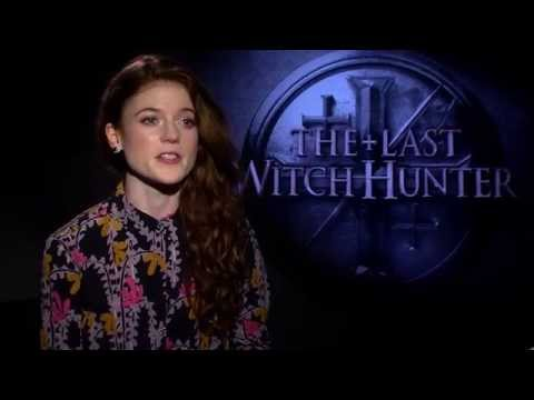 The Last Witch Hunter Interview: Rose Leslie