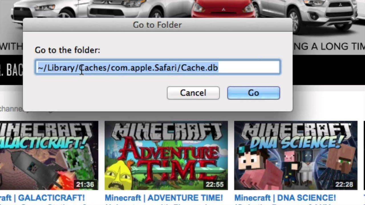 Safari keeps on freezing how to fix Mac
