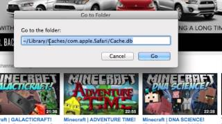 Safari keeps on freezing how to fix Mac