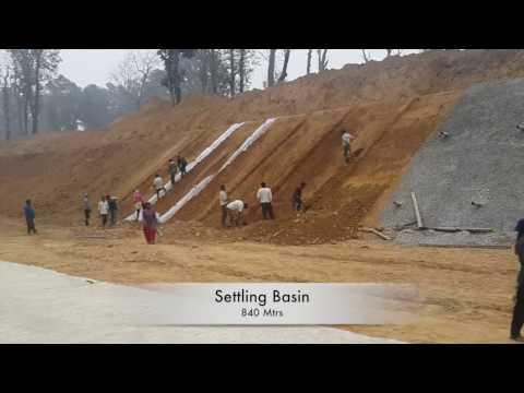 Rani Jamara Irrigation Project