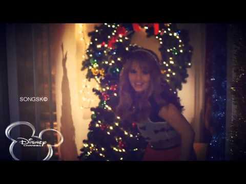 Debby Ryan - Deck the Halls - Traducida al Español (Official Video HD).