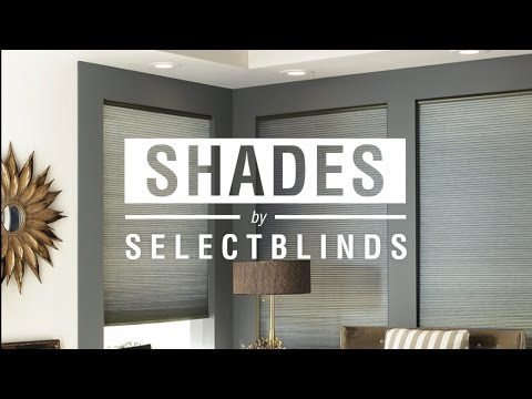 Shades by SelectBlinds