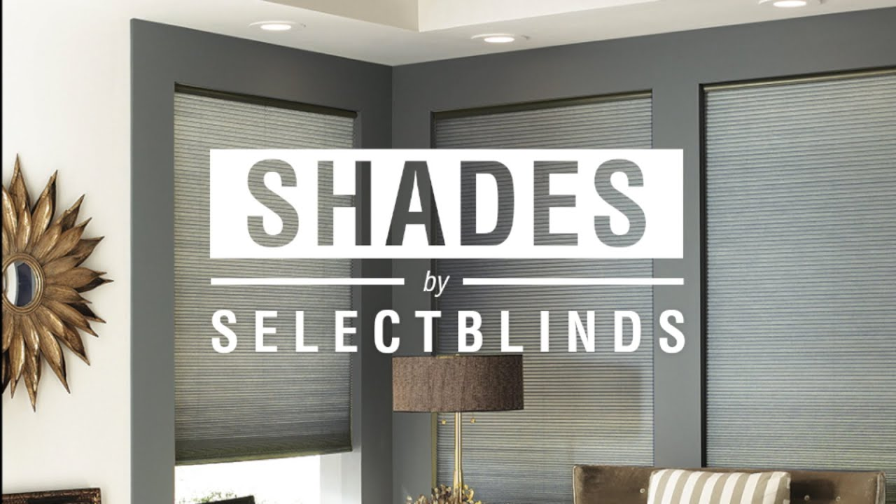 Shades by SelectBlinds YouTube