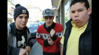 BEATBOX VIDEO: Babeli, BMG, BigBen BeatBox - Dubstep control