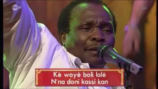 Video Mory Kanté - Yeke Yeke download MP3, 3GP, MP4, WEBM, AVI, FLV Oktober 2018