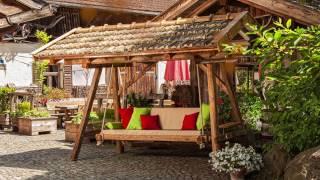 HOLLYWOODSCHAUKELN - edel -  von Bayerwood, Waffenbrunn - Holzobjekte, Liegen, Bänke,