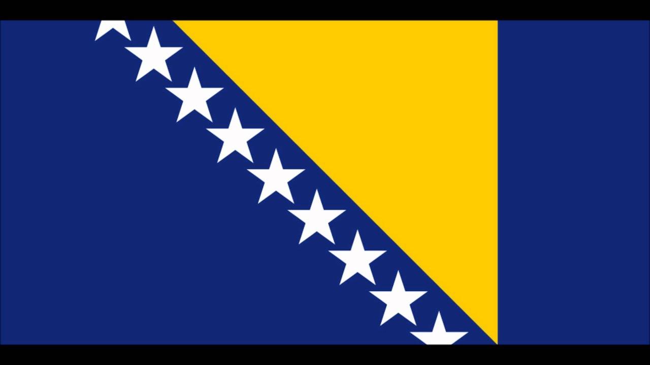 himna bosne i hercegovine