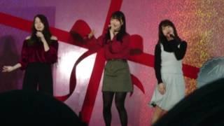AKB48「ハイテンション」握手会&気まぐれオンステージ.