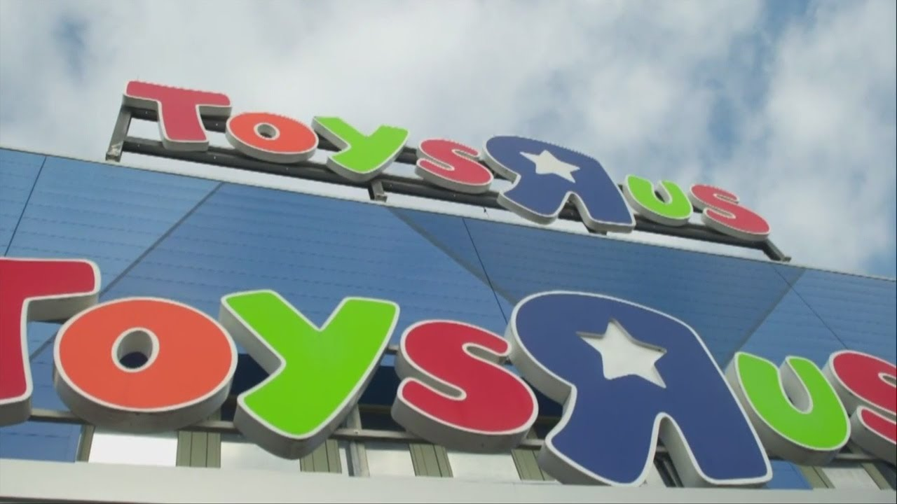 Bed Bath & Beyond Will Exchange Toys R Us Gift Cards - YouTube