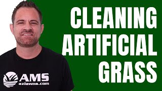 Does Your Artificial Turf Smell?