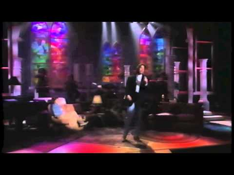"Billy Dean,Steven Curtis Chapman ""I Will Be Here"""