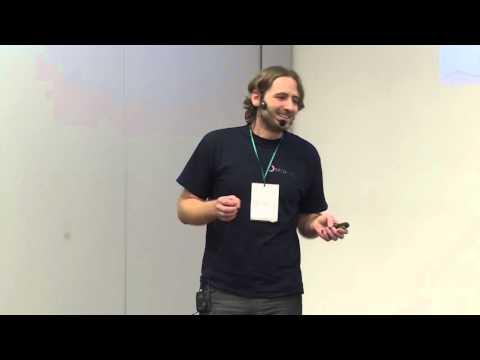 Hacking Bluetooth Smart - Sławomir Jasek - PL