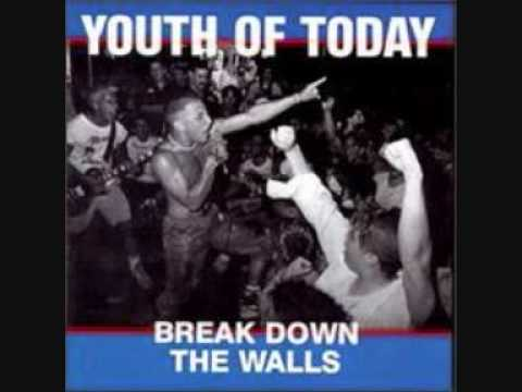 Youth Of Today - Make A Change