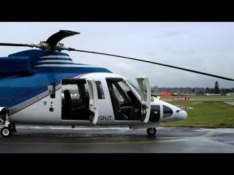 HeliJet Helicopter Safety Video