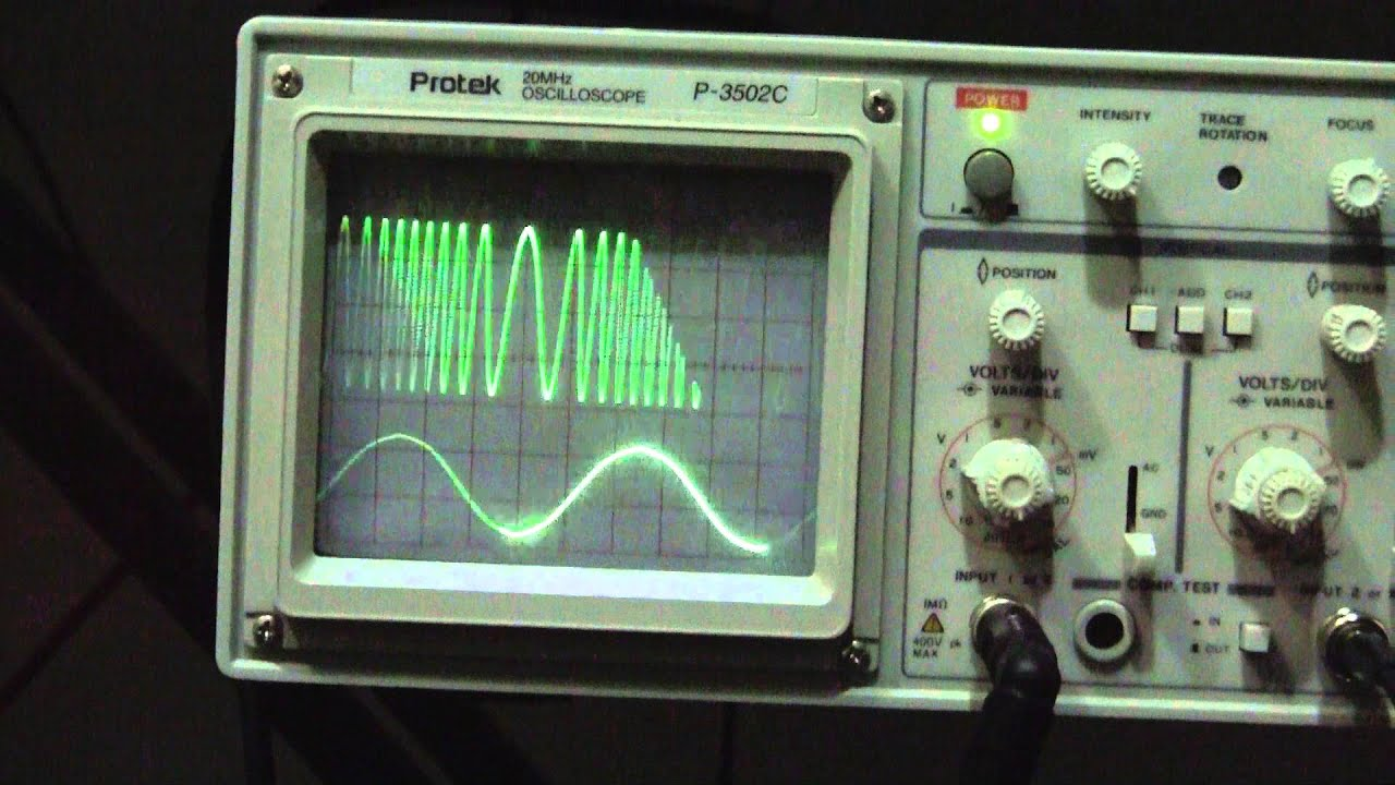am and fm modulation dotcom analog modular synthesizer youtube. Black Bedroom Furniture Sets. Home Design Ideas
