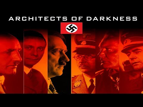Architects of Darkness: Heinrich Himmler - The Angel of Death (WWII Documentary)