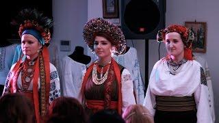TOP-5 ukrainian authentic outfits