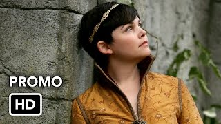 """Once Upon a Time 5x07 Promo """"Nimue"""" (HD)"""
