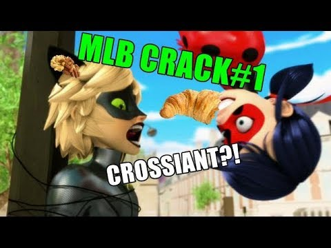 Miraculous Crack 1 Crossiant Youtube