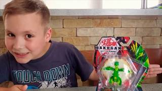 Возвращение Bakugan в 2019 | Новые Бакуганы | Новый игровой процесс |Новый Мультсериал!!