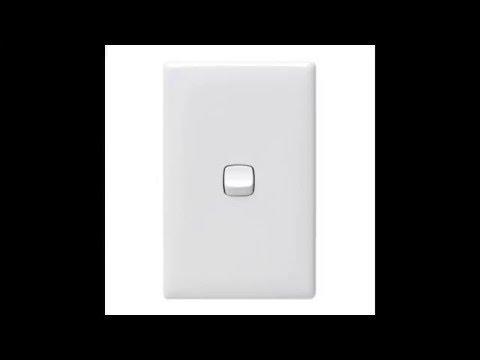 Light Switch Sound Effect SFX