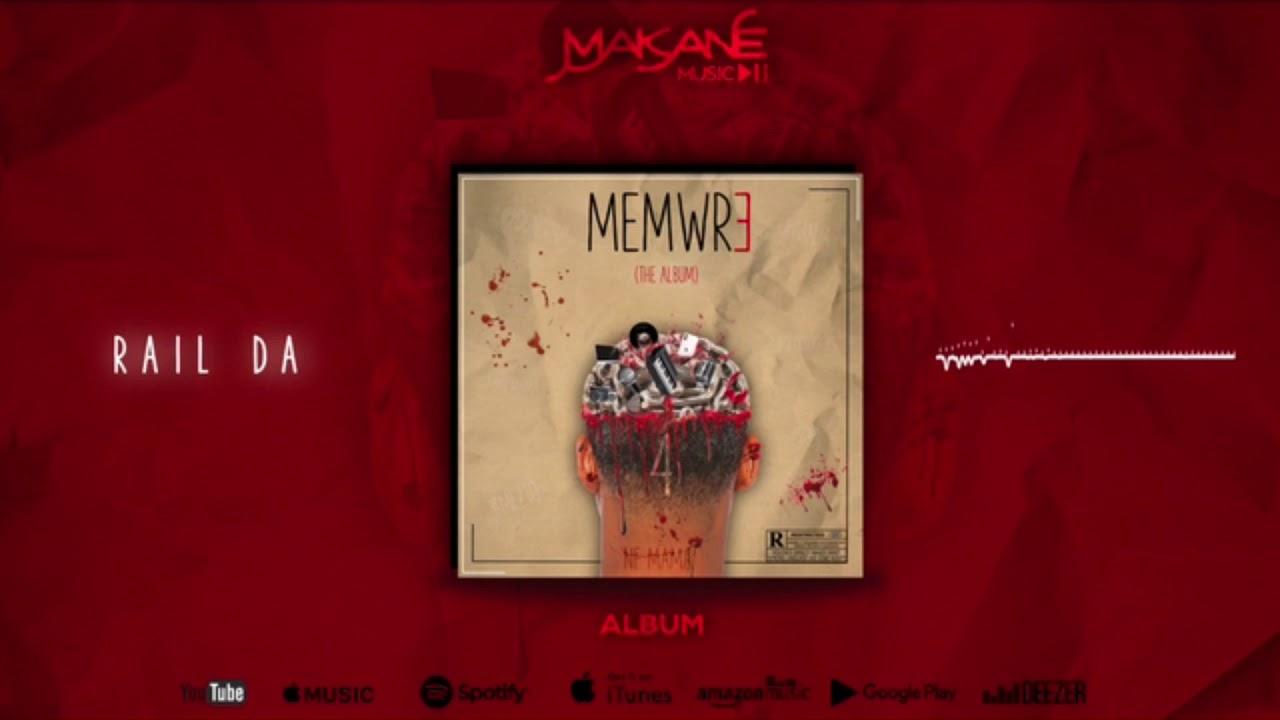 NF Mama - RAIL DA (memwre)