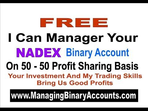 exchange traded binary options free