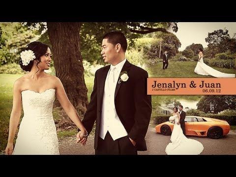 Wedding At The Hilton Garden Inn Staten Island By J Castillo Films
