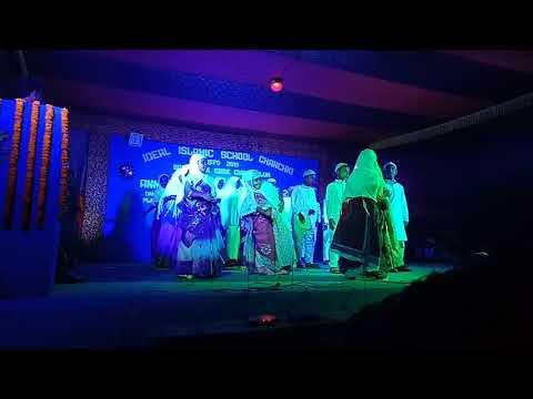 Ideal Islamic school Chanchki Annual cultural Program