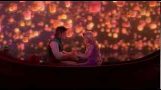 Tangled - I See The Light (Russian)