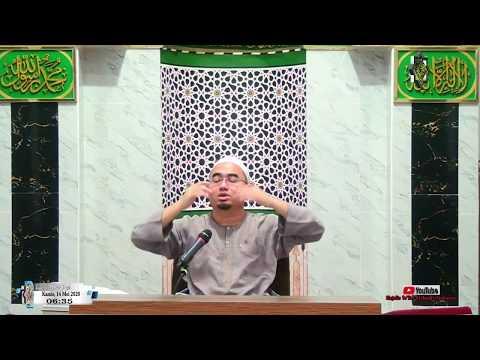 Download Guru A Zaini - 2020-05-14 Fiqih Zakat (Subuh) - Kitab Taqriratus Sadidah MP3 & MP4