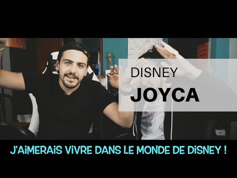 Vivre dans le monde de Disney  Hello Aloha - YouTunes ft Boostee