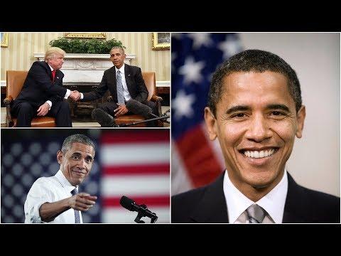 Barack Obama Bio & Net Worth - Amazing Facts You Need to Know