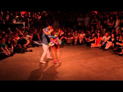 Forró de Domingo Festival  - Daiara & Marcio Saturday 2nd Show - Stuttgart Alemanha