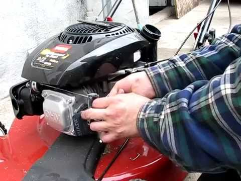 Kohler Toro Lawn Mower Repair Wont Start Carburetor Service 149cc
