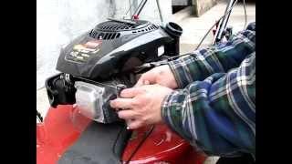 Kohler - Toro Lawn Mower Repair - Wont Start - Carburetor Service 149cc