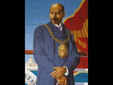 John Archer: London's First Black Mayor
