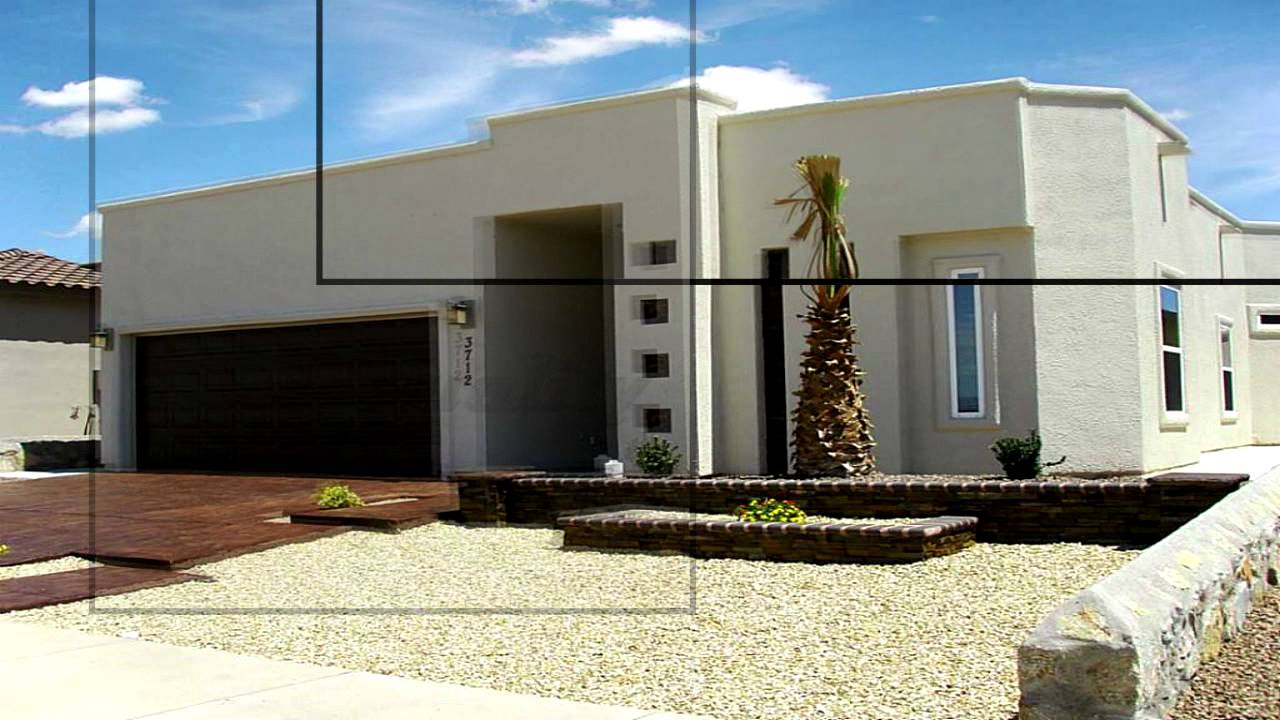 El paso tx new construction homes youtube for New homes in el paso tx