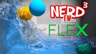 Nerd³ FW - FleX