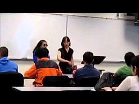 California School for the Blind (CSB) Transition Program