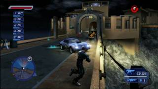 Classic Game Room - CRACKDOWN for Xbox 360 review
