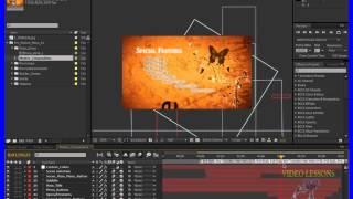 Пошаговые видеоуроки по использованию Pro motion menu kit