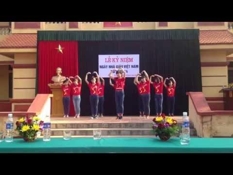 11G - THPT Kim Thành II - 20/11/2014