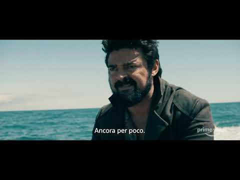 The Boys 2 - Trailer | Amazon Prime Video