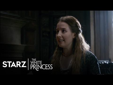 The White Princess   Season 1, Episode 2 Preview   STARZ